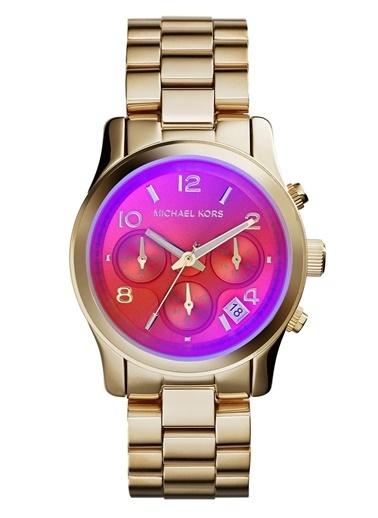 Michael Kors Mk5939 Kadın Kol Saati Sarı
